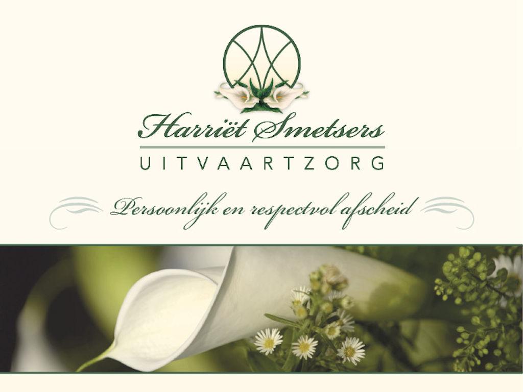 Download de folder van Harriët Smetsers Uitvaarzorg